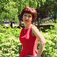 ЛюзияХаматханова