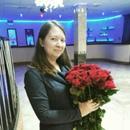 Персональный фотоальбом Ольги Журавлевой