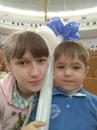 Персональный фотоальбом Ольги Филимоновой
