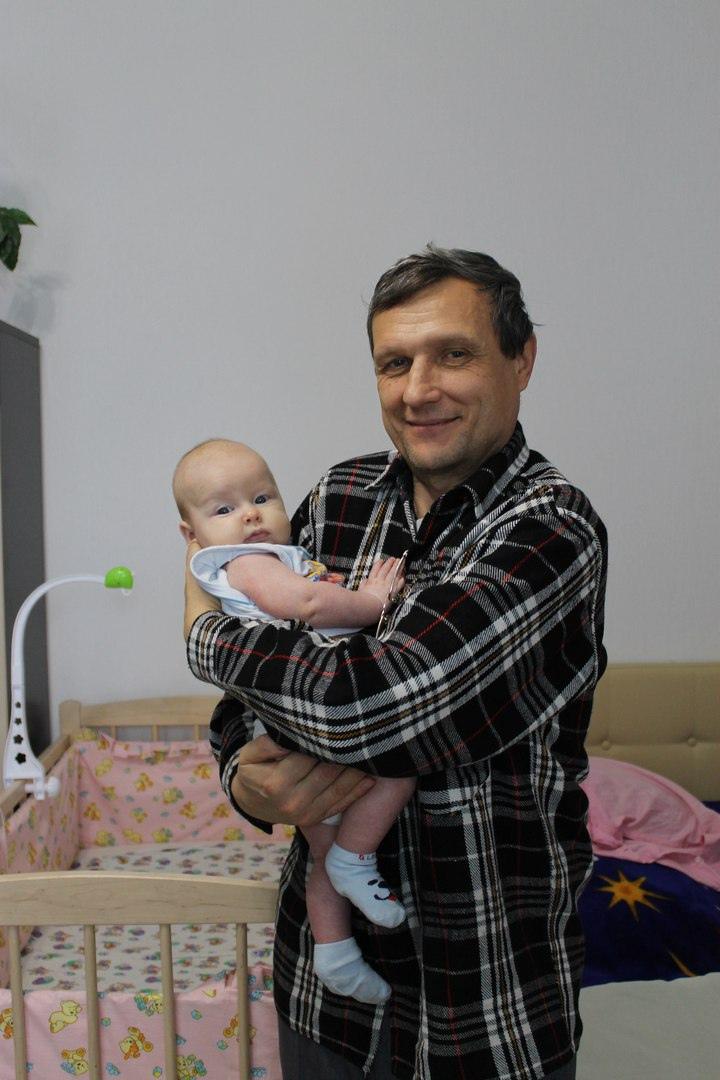 фото из альбома Юрия Матвеева №2