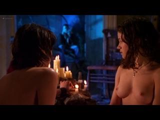 Angelina Jolie, Hedy Burress, Jenny Shimizu - Foxfire (1996) Watch / Анджелина Джоли, Хеди Барресс, Дженни Шимицу - Ложный огонь