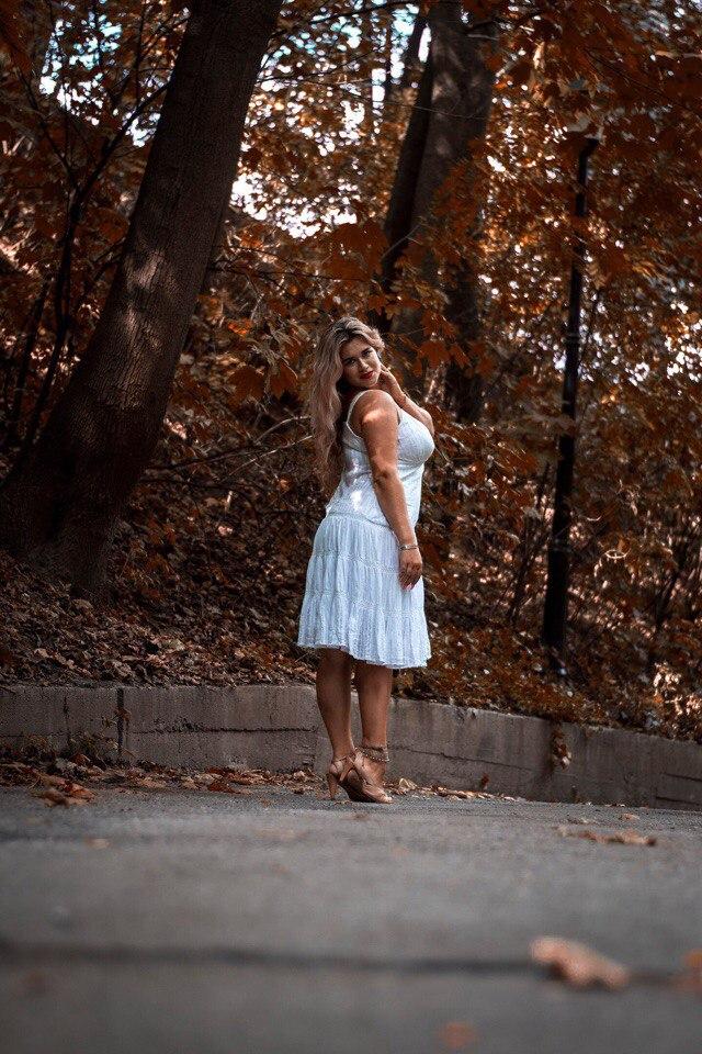 фото из альбома Ліли Маліновськой №6