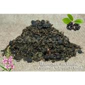 Иван-чай листовой с черноплодной Рябиной (Вес: 100 гр)
