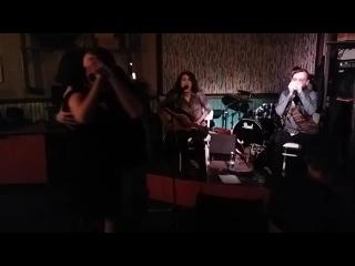 ПсихоДельта (PsycheDelta Blues Band) - Nobodys Fault but Mine