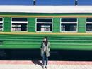 Фотоальбом Анастасии Шевченко