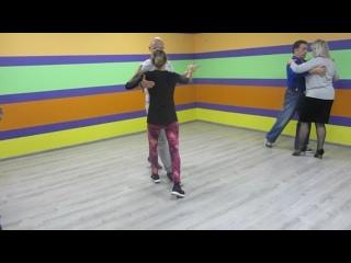 Занятия в танцшколе Dance Life танго аргентино  (MVI_2257)