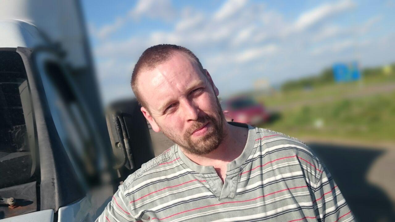Sahsa, 41, Kiyasovo