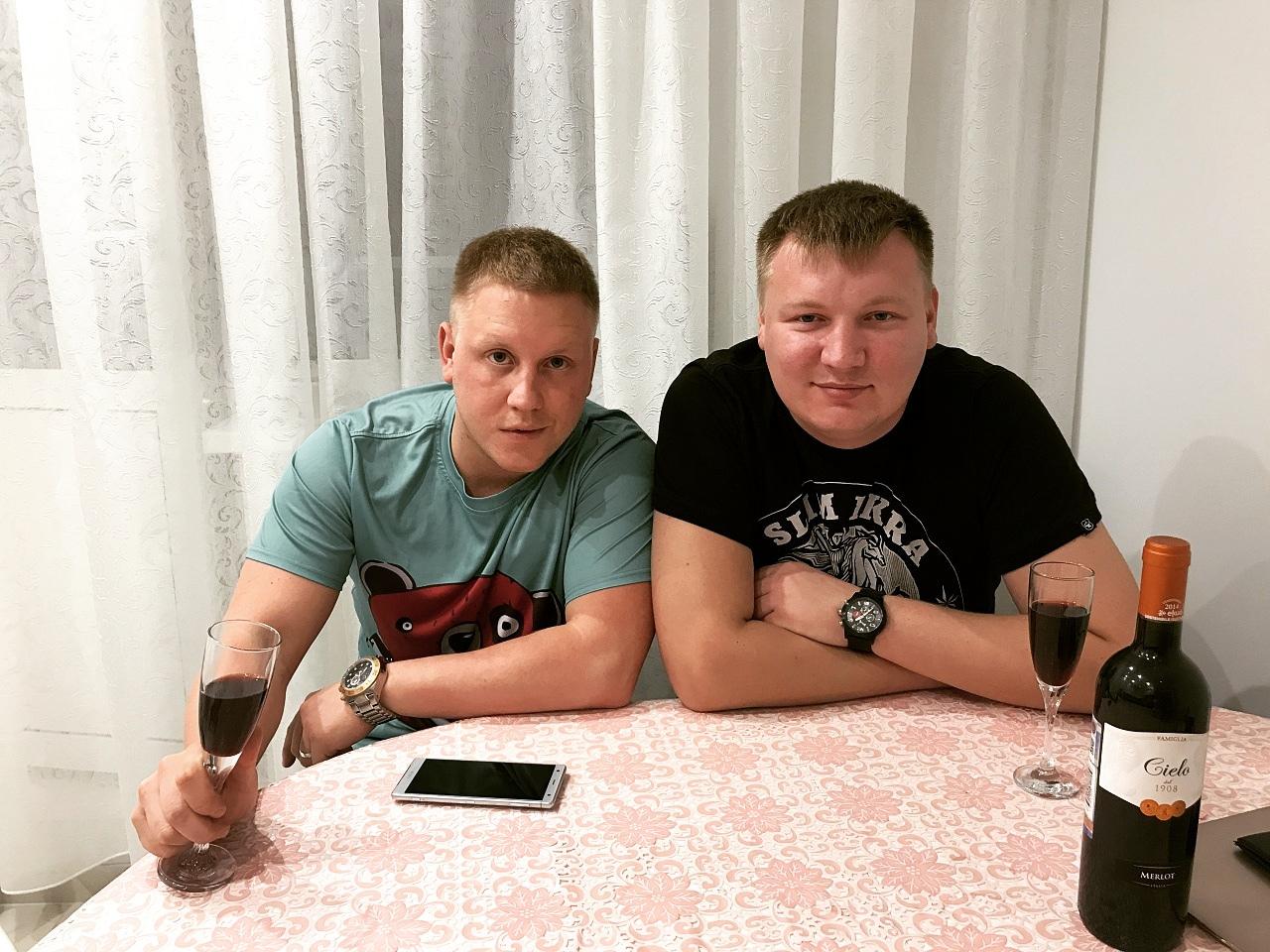 фото из альбома Андрея Крыжнего №8