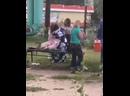 В Россоши устроили женские бои без правил