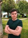 Быстриченко Александр   Калининград   20