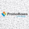 PromoBoxes - конфеты с логотипом