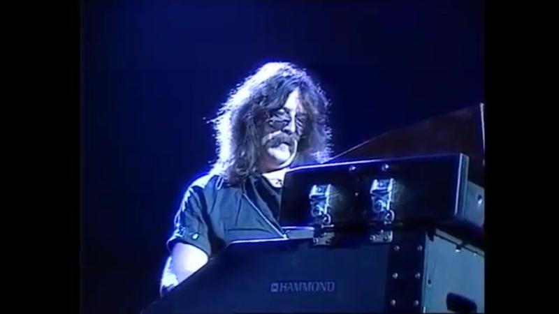 Deep Purples Highway Star Live in Sydney 1984