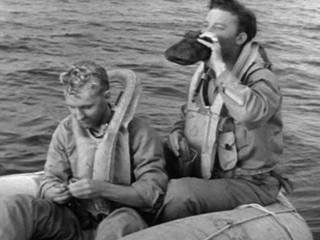 Untamed Women 1952 Рус семпл субт kosmoaelita