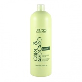 Увлажняющий бальзам для волос с маслами Авокадо и Оливы Studio  1000 мл