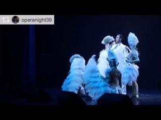 Шоу-проект «Ночь в Опере»