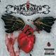 Papa Roach - Be Free