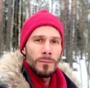 Персональный фотоальбом Дамира Любимова