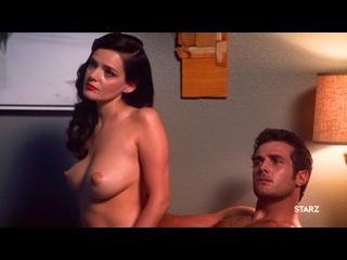 Roxane Mesquida Nude - Now Apocalypse (2019) s01e01 HD 1080p Watch Online / Роксана Мескида - А теперь-апокалипсис