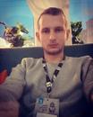 Георгий Шутяев, 23 года, Украина