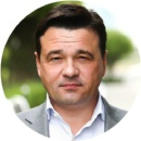 Персональный фотоальбом Андрея Воробьева