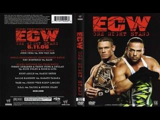มวยปล้ำพากย์ไทย WWE One Night Stand 2006 Part 3 ครับ พี่น้อง เครดิตไฟล์ กลุ่มมวยปล้ำพากย์ไทย