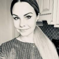 Сорокина Анна