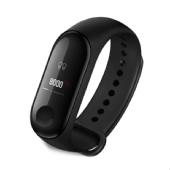 Фитнес браслет Xiaomi Mi Band 3 (Черный)