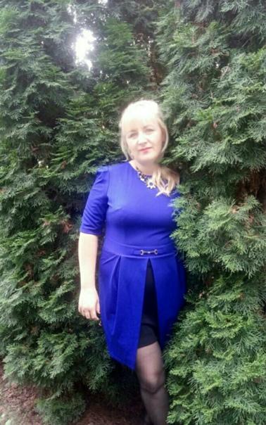 Анна Клюка, Беларусь