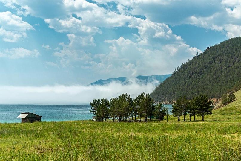 Байкальская Ривьера 2021 год, изображение №8
