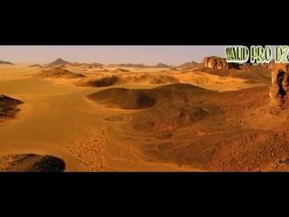 Сефар - крупнейший пещерный город в мире, Алжир.