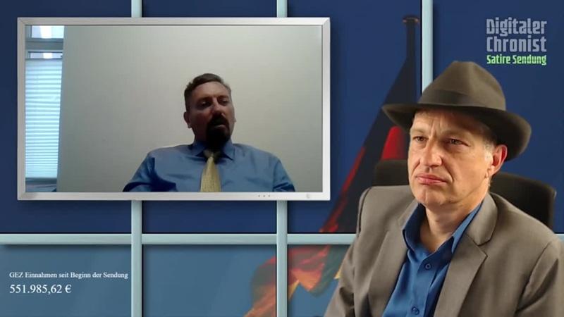 Digitaler Chronist Gespräch Mandic Was ist bei der AfD derzeit los