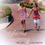 Monalisa - California Dreamin'
