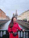 Фотоальбом Валерии Пшеничной