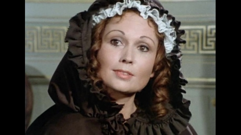 Блеск и нищета куртизанок 4 серия Splendeurs et misères des courtisanes 1975 режиссер Морис Казенёв