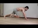 Домашняя тренировка 3 WorkoutUDM Ижболдин Никита
