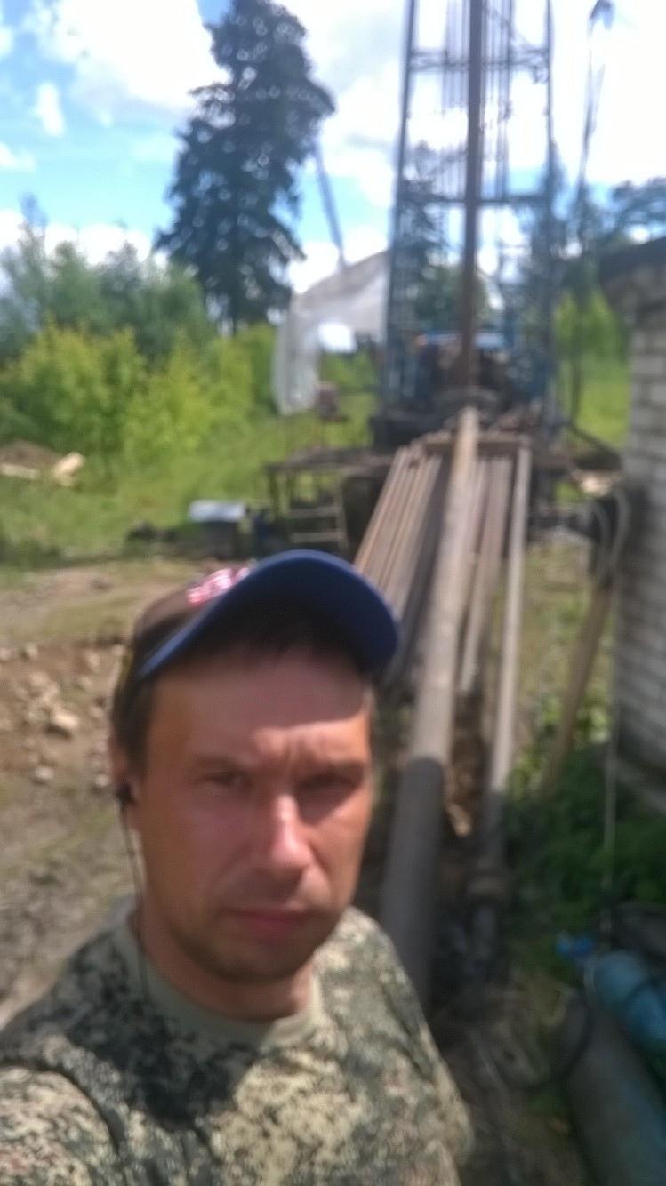 Oleg, 35, Cheboksary