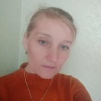 Чупрова Ирина