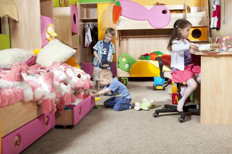 Мебель для детской: 9 ценных рекомендаций для родителей., изображение №2
