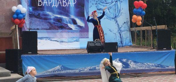 Армяне Удмуртии отметили «Вардавар», изображение №2