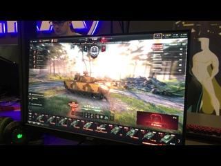 На Урале выбрали самый крутой танковый экипаж среди 30 заводов.