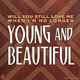 Jocelyn Scofield - Young And Beautiful (Lana Del Rey Cover - Instrumental)