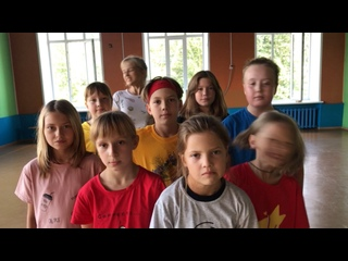 Video by Alina Ponomareva