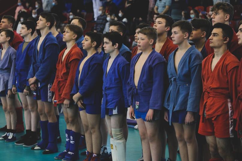 Крупнейший в Нижнем Новгороде фестиваль боевых искусств выявил лучших юных спортсменов, изображение №3