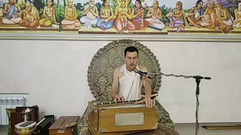 ШБ 3-25-41 Рамешвара дас