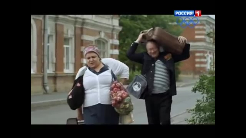 Берега моей мечты Серия 8 2013 Драма @ Русские сериалы