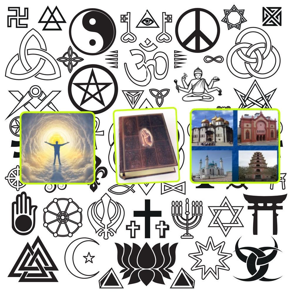 Что такое религия