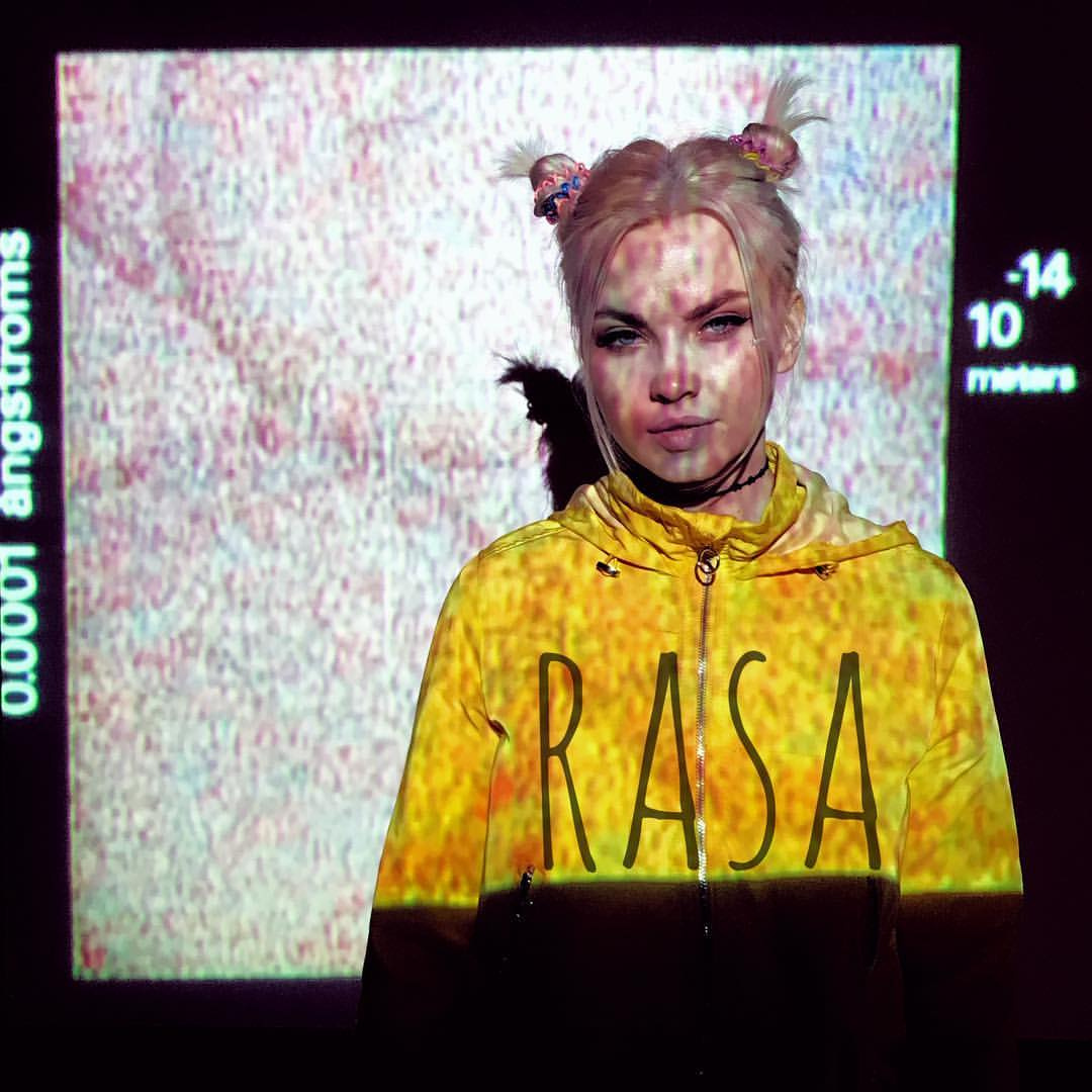 фото из альбома Дарьи Шейк №10