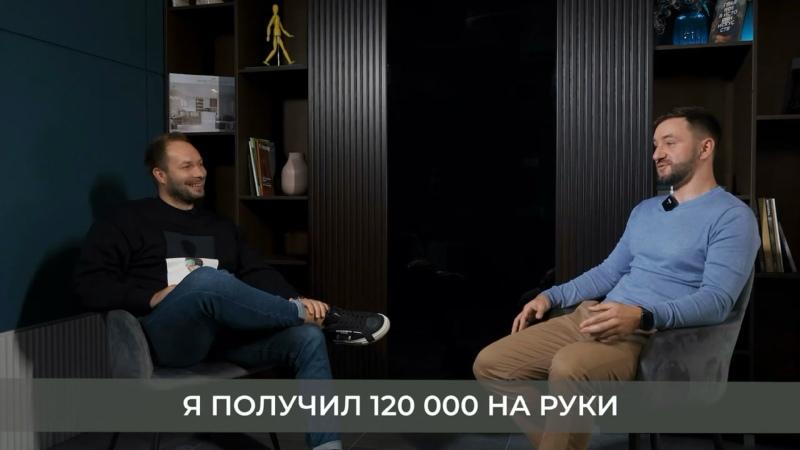 Видео от Александра Комарицкого