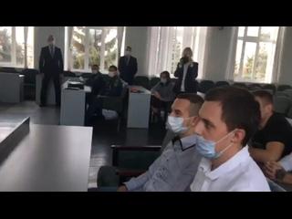 Новости Бугуруслана I Б-56 kullancsndan video