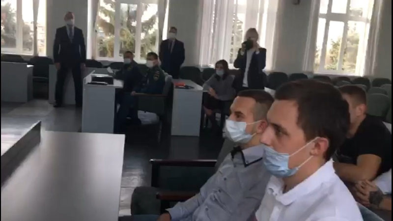 Видео от Новости Бугуруслана I Б 56